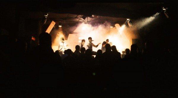 Луганские рок-музыканты запечатали «Порок Зависти» (ФОТО), фото-1