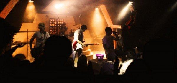 Луганские рок-музыканты запечатали «Порок Зависти» (ФОТО), фото-6