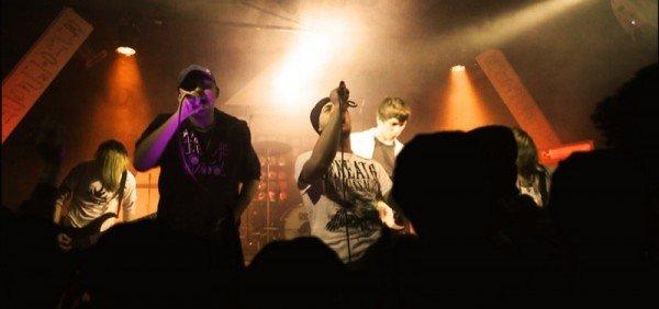 Луганские рок-музыканты запечатали «Порок Зависти» (ФОТО), фото-4
