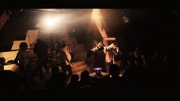 Луганские рок-музыканты запечатали «Порок Зависти» (ФОТО), фото-2