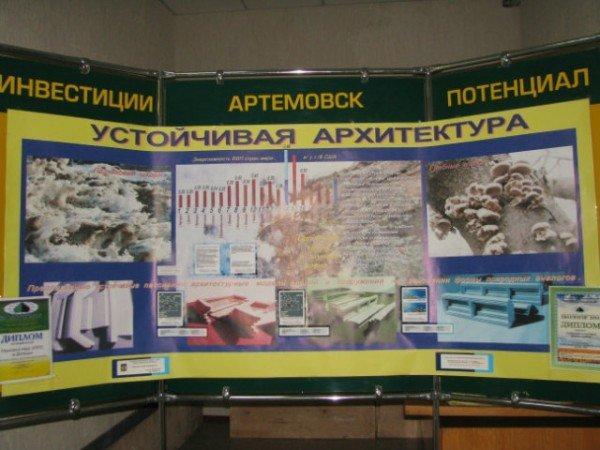 В Артемовске архитекторы будут строить дома по принципу «ледникового шторма», фото-1
