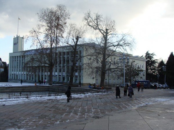 В Ялте зима уже закончилась (ФОТО), фото-5