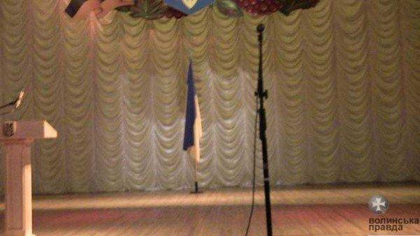 У Луцьку відбулися урочистості з нагоди Дня Соборності України (ФОТО, ВІДЕО), фото-2