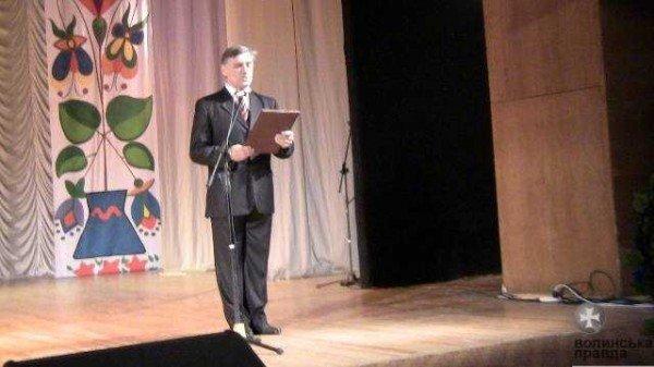 У Луцьку відбулися урочистості з нагоди Дня Соборності України (ФОТО, ВІДЕО), фото-3