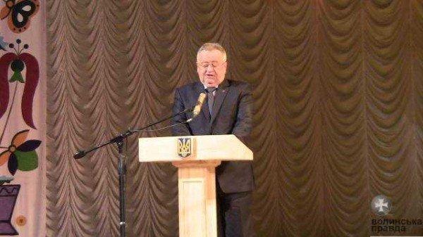 У Луцьку відбулися урочистості з нагоди Дня Соборності України (ФОТО, ВІДЕО), фото-5