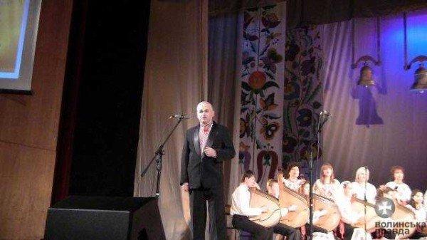 У Луцьку відбулися урочистості з нагоди Дня Соборності України (ФОТО, ВІДЕО), фото-8