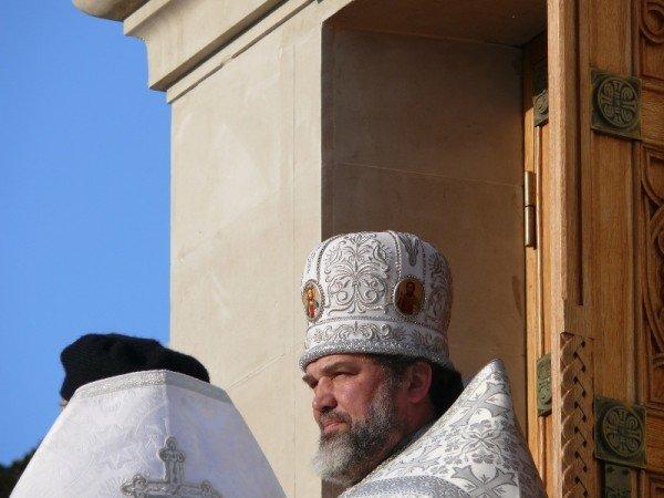 Ялтинцы отметили праздник Крещения Господнего (ФОТО), фото-2