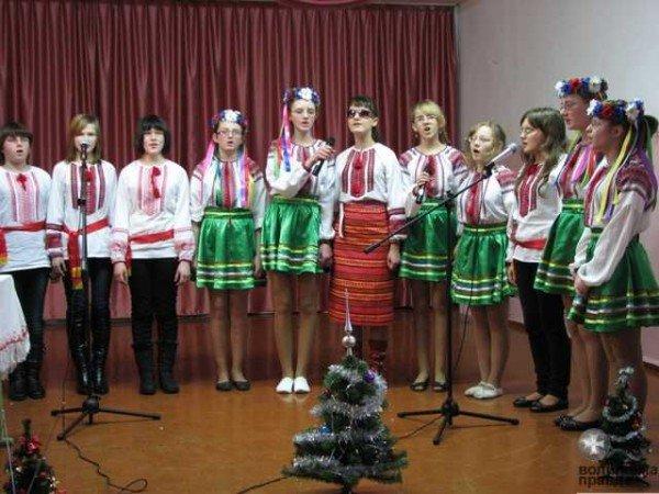 Депутати Волиньради зробили подарунок дітям із вадами зору, фото-1