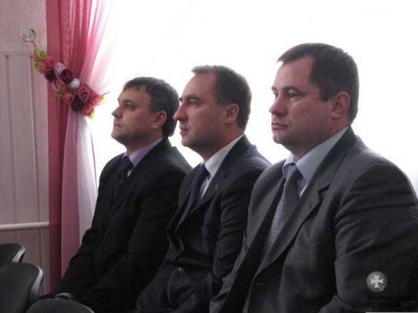 Депутати Волиньради зробили подарунок дітям із вадами зору, фото-3