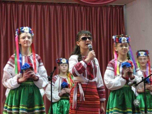 Депутати Волиньради зробили подарунок дітям із вадами зору, фото-5