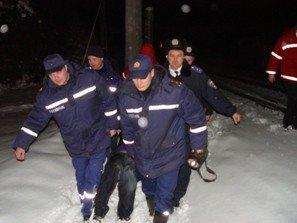 На свята у Львові двоє людей постраждали від морозів, фото-1