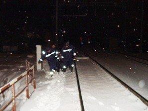 На свята у Львові двоє людей постраждали від морозів, фото-2
