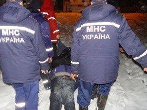 На свята у Львові двоє людей постраждали від морозів, фото-3