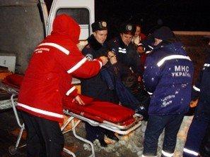 На свята у Львові двоє людей постраждали від морозів, фото-4