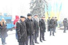 Шишацкий и Лукьянченко решили отметить День Соборности на два дня раньше срока (фото), фото-1