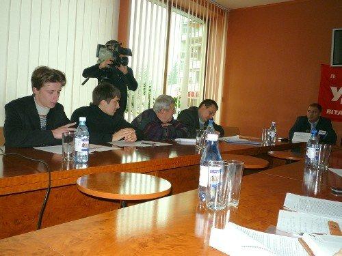 Партія «УДАР Віталія Кличка»: єдиним фронтом на захист України, фото-2
