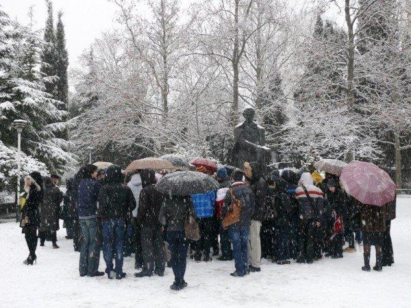 В Ялте уже начали отмечать День Соборности Украины (ФОТО), фото-1