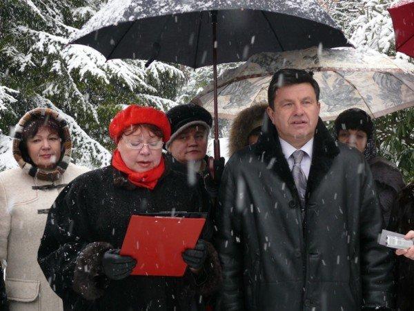 В Ялте уже начали отмечать День Соборности Украины (ФОТО), фото-4