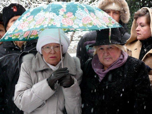В Ялте уже начали отмечать День Соборности Украины (ФОТО), фото-6