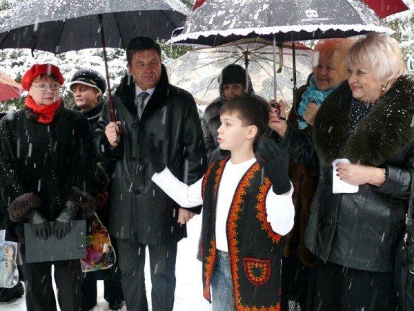 В Ялте уже начали отмечать День Соборности Украины (ФОТО), фото-7