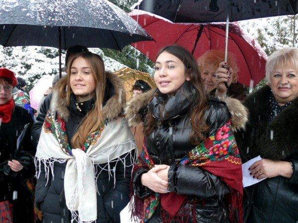 В Ялте уже начали отмечать День Соборности Украины (ФОТО), фото-8