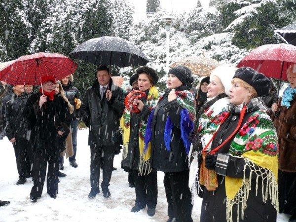 В Ялте уже начали отмечать День Соборности Украины (ФОТО), фото-9