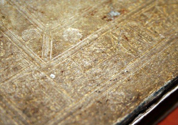 Симферопольской библиотеке передали книгу, которой более четырехсот лет (фото), фото-4