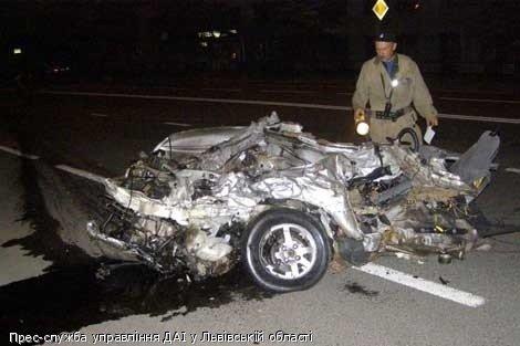 «Бессмертные» водители машин смерти (ФОТО), фото-1