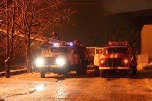 Растет число жертв пожара на донецкой табачной фабрике (фото, видео), фото-3