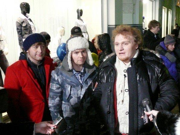 Братья Сафроновы почудили в Ялте (ФОТО), фото-12