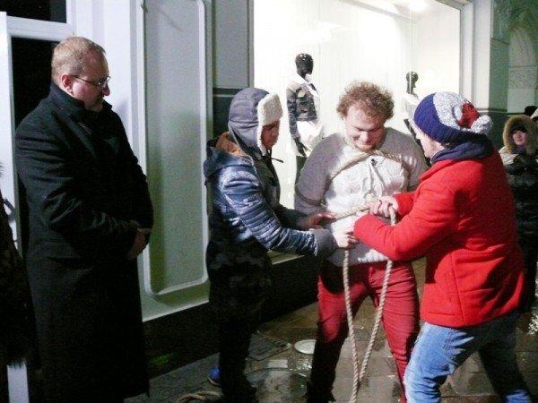 Братья Сафроновы почудили в Ялте (ФОТО), фото-3
