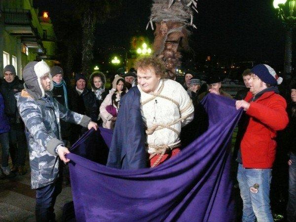 Братья Сафроновы почудили в Ялте (ФОТО), фото-8
