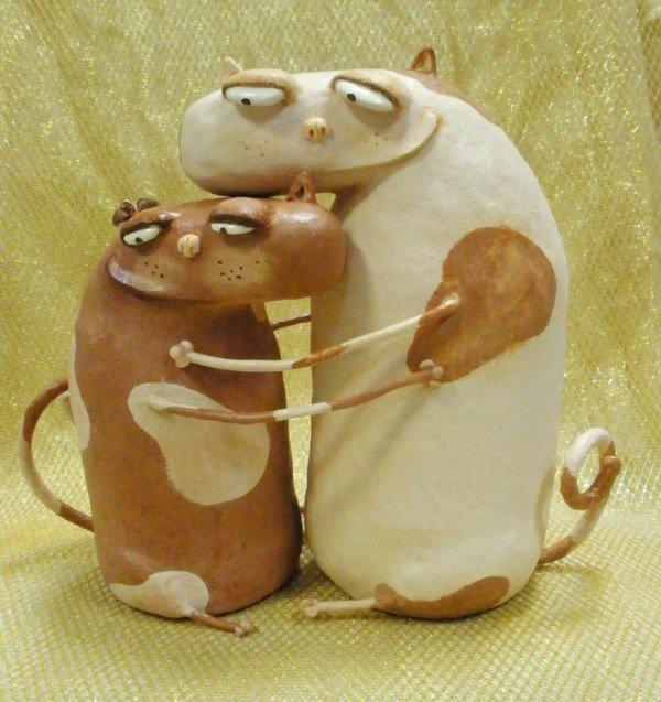 Для запорожцев откроется выставка котов ручной работы «Ля ля мурр»  (ФОТО), фото-2