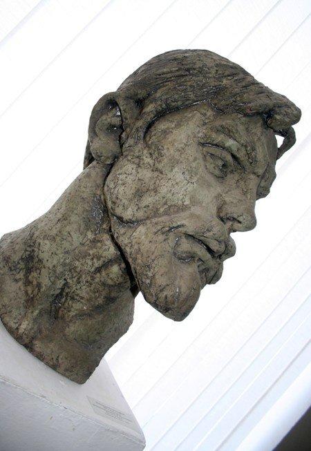 В Симферополе открылась выставка памяти Рудольфа Подуфалого (фото), фото-2