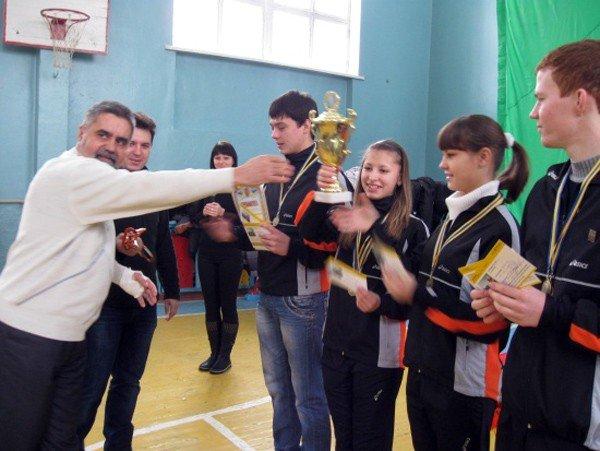 Горловская команда «Пламя» в феврале примет участие в Кубке Украины по пешеходному туризму, фото-3