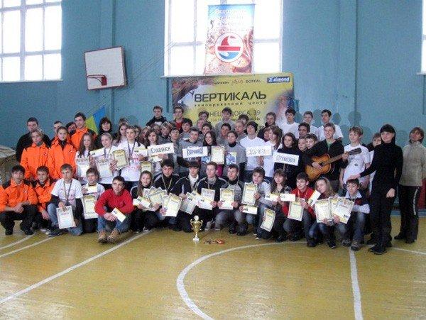 Горловская команда «Пламя» в феврале примет участие в Кубке Украины по пешеходному туризму, фото-4