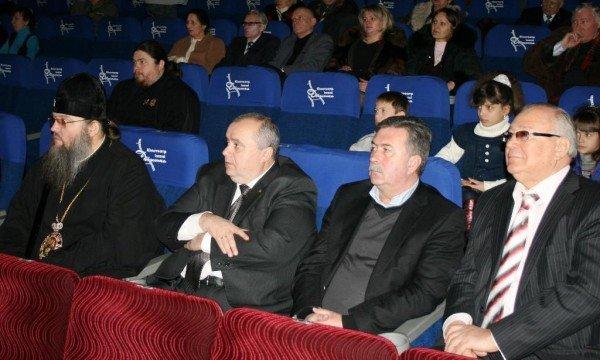 ФОТОРЕПОРТАЖ: Среди запорожцев выбрали «выдающихся», фото-1
