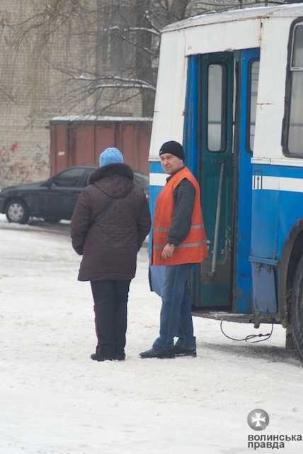 Депутати Луцькради їздили дивитися на наслідки «шибизації» (ФОТО), фото-2