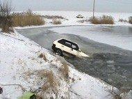 Донецкого таксиста задушили, а машину утопили в Кураховском водохранилище (фото), фото-2