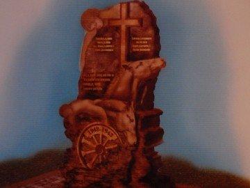 Цигани хочуть пам'ятник на Меморіалі Cлави в Луцьку (ФОТО), фото-1