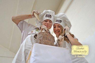 У Львові відбудеться найсолодше свято країни – «Свято шоколаду», фото-1