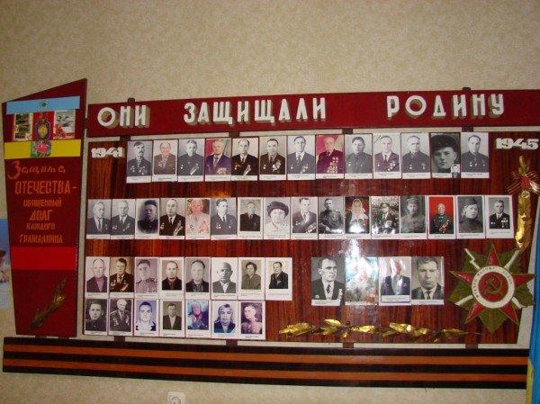 В Артемовском поселке Ступки пишут свою историю в людях, фото-1