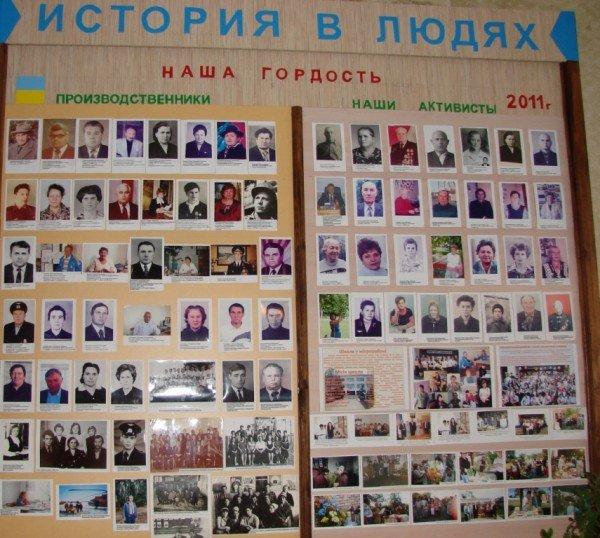В Артемовском поселке Ступки пишут свою историю в людях, фото-2