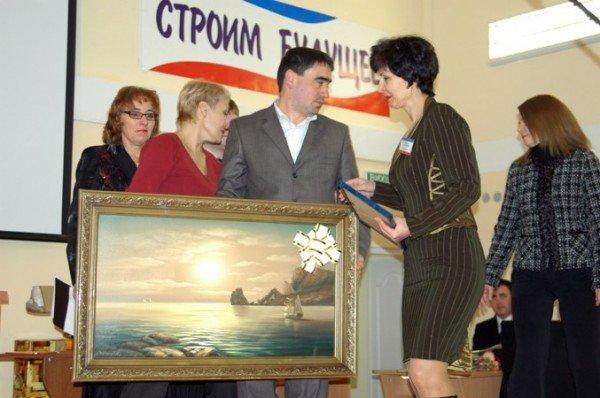 В пгт Ленино открыли школу за 75 миллионов (фото), фото-5