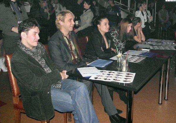 Звания Мисс и Мистер Студенчество получили студенты Горловского иняза, фото-7