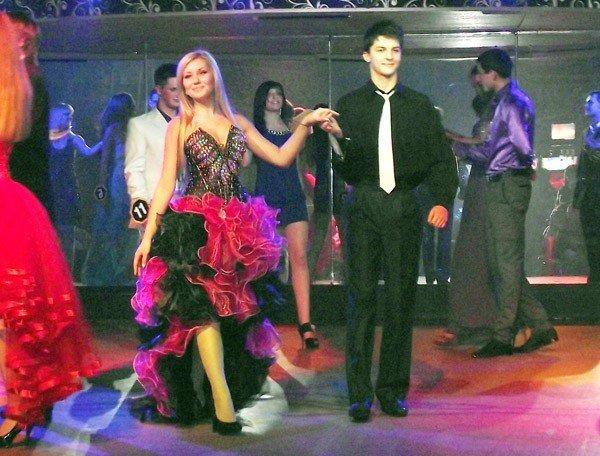 Звания Мисс и Мистер Студенчество получили студенты Горловского иняза, фото-9