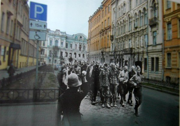 В Симферополь привезли «Блокадный альбом» (фото), фото-1
