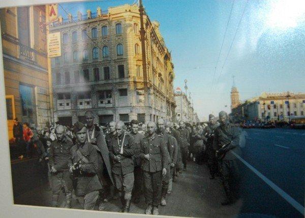 В Симферополь привезли «Блокадный альбом» (фото), фото-3