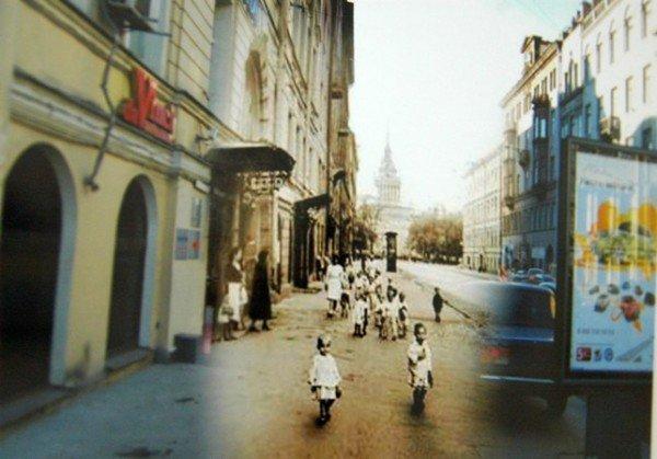 В Симферополь привезли «Блокадный альбом» (фото), фото-4