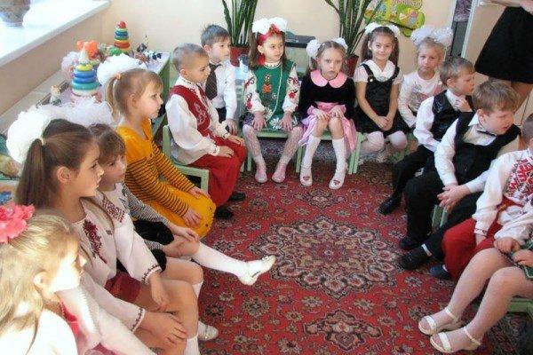 В отстроенный после пожара детский садик в Вольнянске придут 275 детей (ФОТО), фото-3